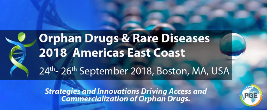 8th Orphan Drugs & Rare Diseases